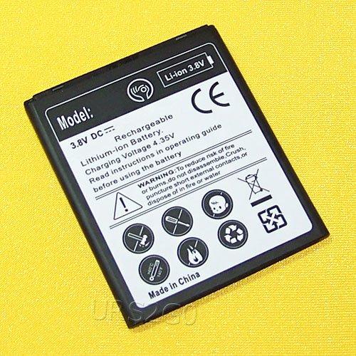 - High-Performance 2900mAh Spare Standard Lithium Battery for Motorola Moto E5 Play Verizon Smartphone - High Capacity