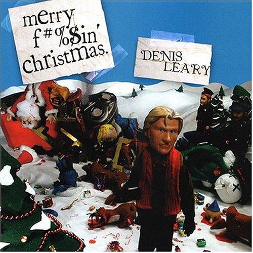 DENIS LEARY - Merry F'n Christmas - Amazon.com Music