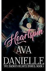 Heartspin (Broken Hearts) Paperback
