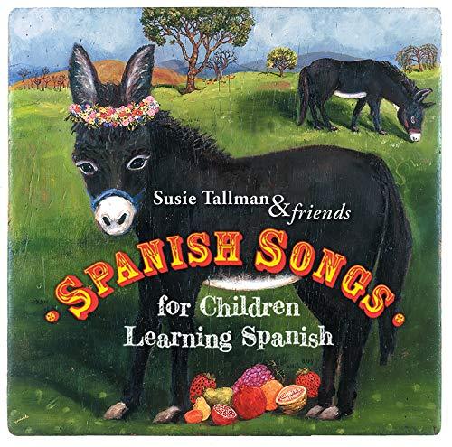 Spanish Songs for Children Learning ()