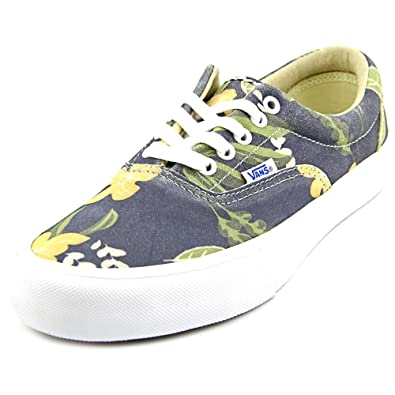 445b891e5db3c7 Vans Era Pro Aloha Blue Sneakers Men s Size 7
