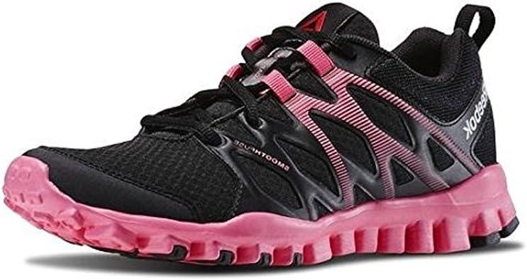 Popular Periódico conformidad  Reebok Realflex Train 4.0, Zapatillas de Running Mujer: Amazon.es: Zapatos  y complementos