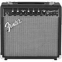 Fender Champion 20 - Amplificador de guitarra eléctrica de 20 vatios