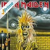 Iron Maiden [VINYL]