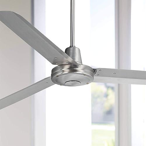 60″ Turbina Industrial Ceiling Fan