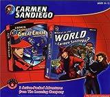 Carmen Sandiego Mini 2 Pack - PC/Mac