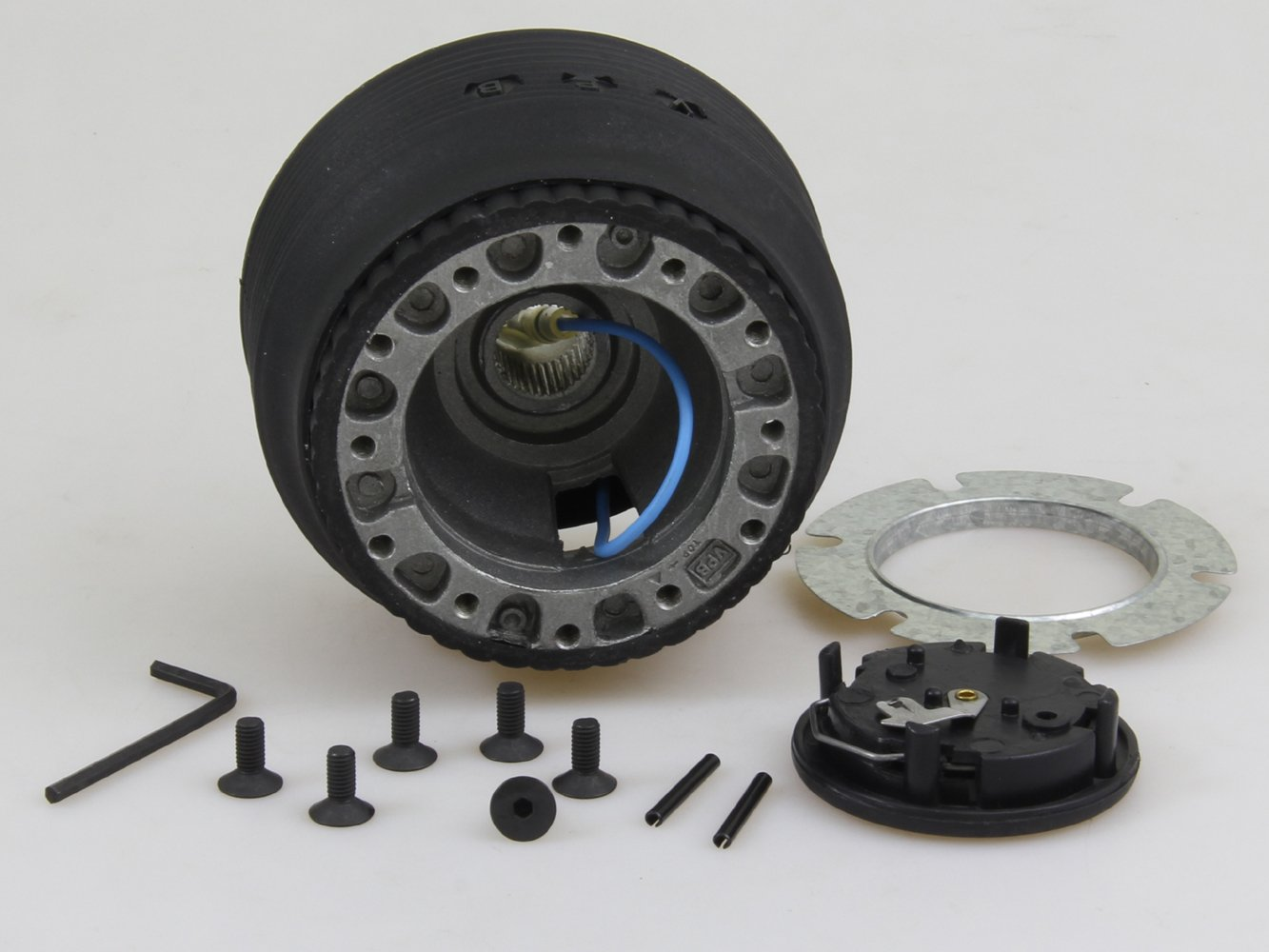 BOSS KIT STEERING HUB FIT FOR NISSAN DATSUN 240Z 260Z 280Z 510 620 Pick-up Truck Pai Square