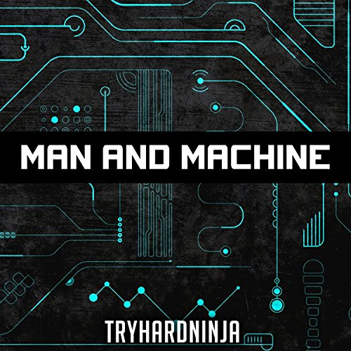 Man and Machine (feat. Lollia)