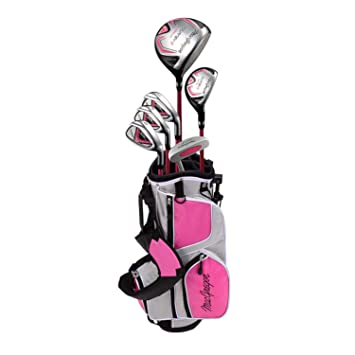 MacGregor Girls Tourney II Package Set Girls RH 9-12 Years ...
