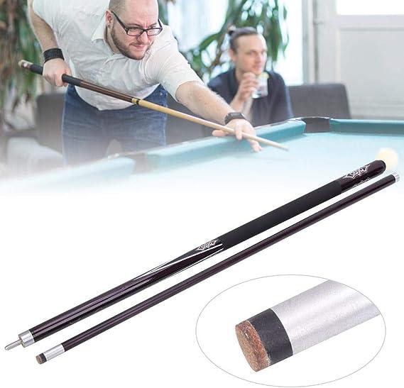 Stecca da Biliardo Mirino Laser Pool Snooker Stecca Laser Sight Attrezzatura da Allenamento per Biliardo Stecche da Biliardo Correzione Azione Biliardo Ginnico Snooker Aiming Aid