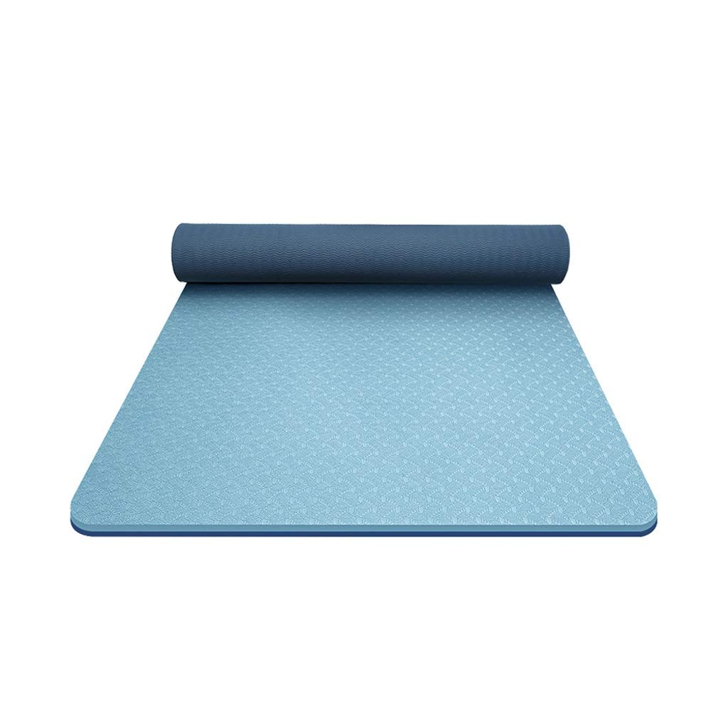 Amazon.com : TLTLYJD Sports Mat, Mens Beginners Non-Slip ...