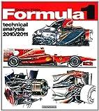 Formula 1 2010/2011 Technical Analysis, Giorgio Piola, 887911526X