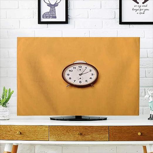 Analisahome Protege tu televisor de Fondo Vintage con Marco de Sello y Flores para felicitaciones e Invitaciones ...