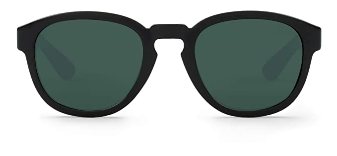 Mr. Boho | Peckham | Black - Gafas de sol para hombre y ...