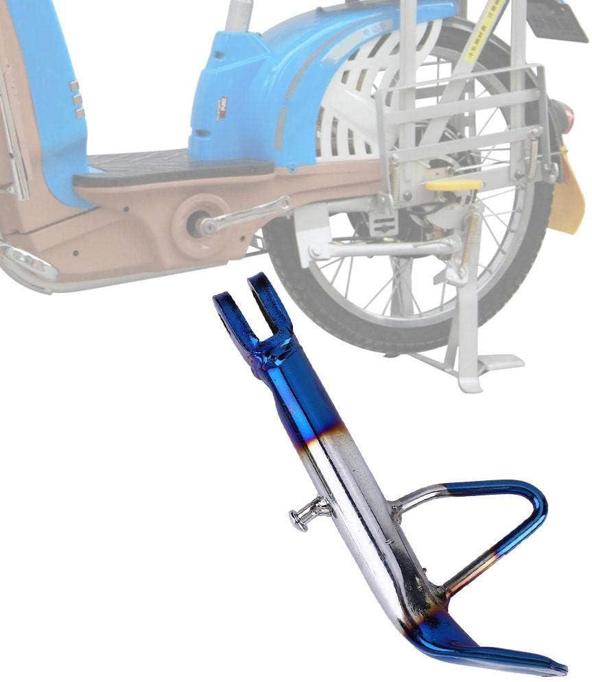 Bnineteenteam Cavalletto da Moto Cavalletto da Moto per Montaggio Laterale per Moto e Bici elettriche