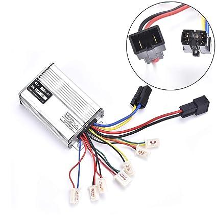 wingsmoto Controlador 48 V 1000 W para el Scooter eléctrico ...