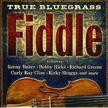 True Bluegrass Fiddle