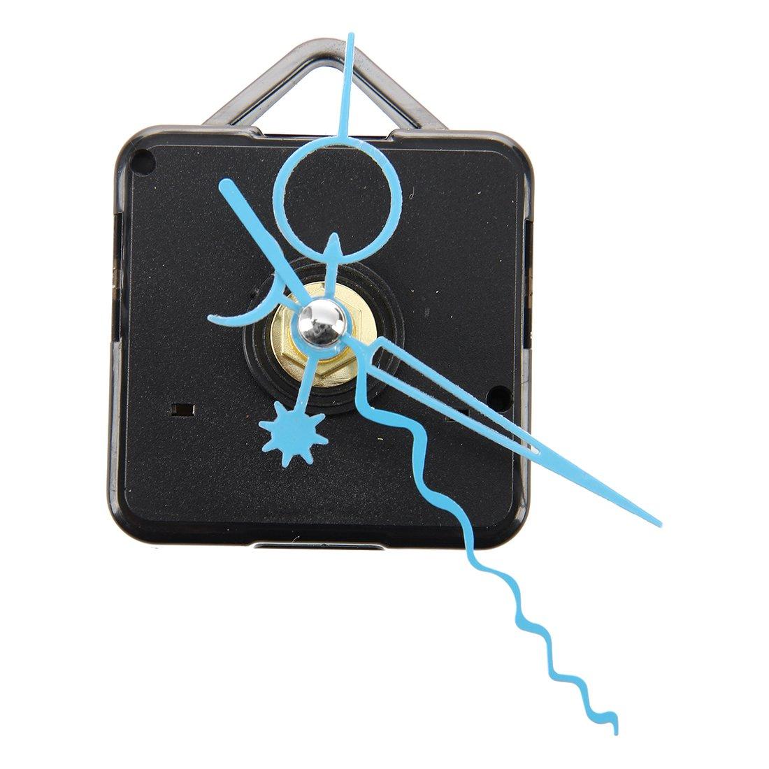 orologio - TOOGOO(R) tre poli orologi movimento al quarzo orologio