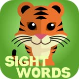 flash card app - Kindergarten Sight Words: High Frequency Words to Increase Reading Fluency