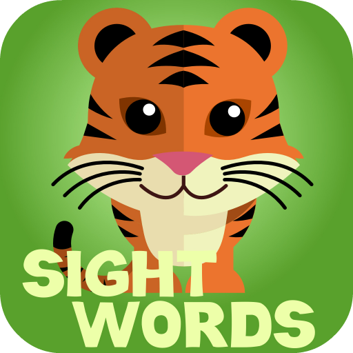 - Kindergarten Sight Words: High Frequency Words to Increase Reading Fluency