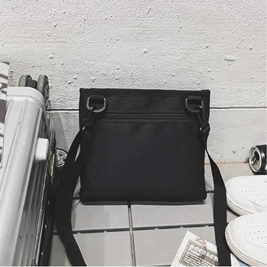 BAG Señora paquete de la cintura-Hombres Bolsa Crossbody ...