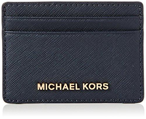Michael Kors Jet Set Travel - Bolsos maletín Mujer Azul (Admiral)