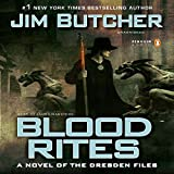 Bargain Audio Book - Blood Rites  The Dresden Files  Book 6