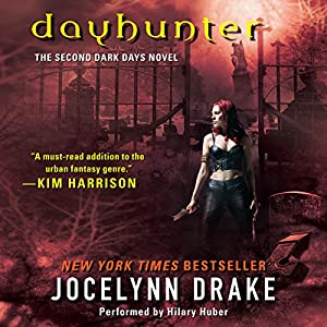 Dayhunter Audiobook
