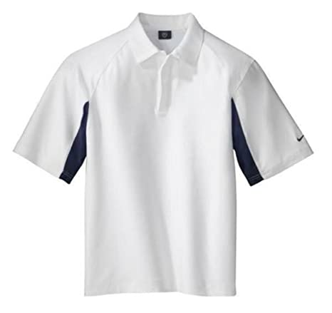 89470e2c3e Image Unavailable. Image not available for. Color: Nike Golf Dri-fit UV Polo  Men's Sport Shirt (Small ...