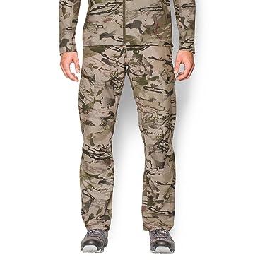 7790d98576b91 Under Armour Men's UA Ridge Reaper 03 Early Season Pants Waist/Length 42/30  Ridge Reaper Barren (42/30, Barren) at Amazon Men's Clothing store:
