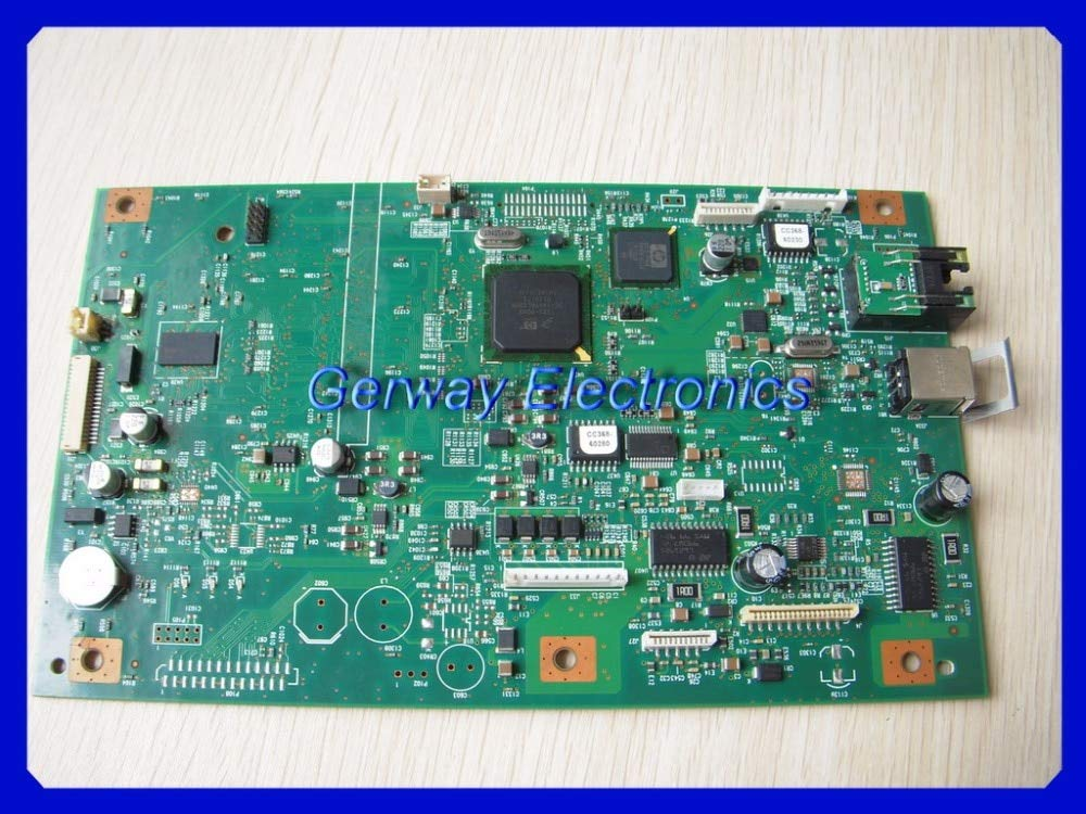 Printer Parts Yoton CC368-60001 HP1522NF M1522NF MFP Yoton PC Board Assembly Main Logic Board with Networking