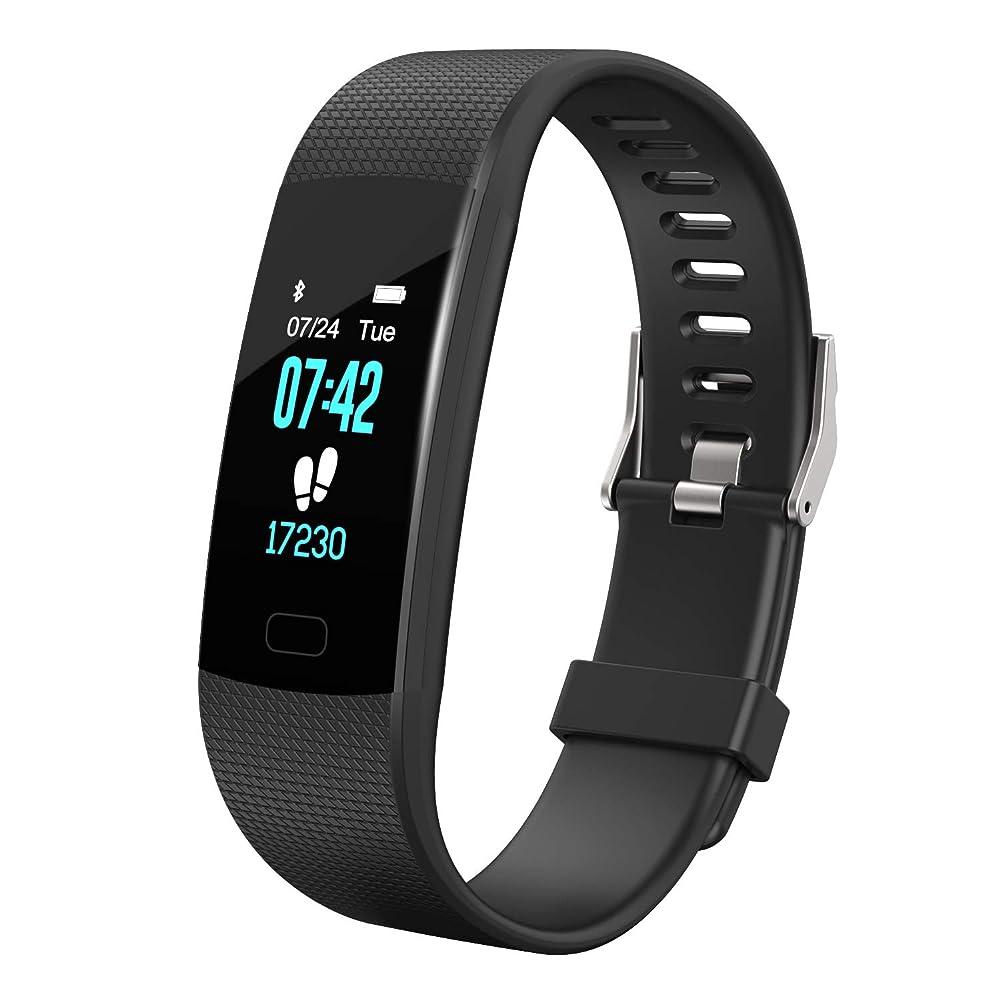 Apirka Fitness Tracker HR Review