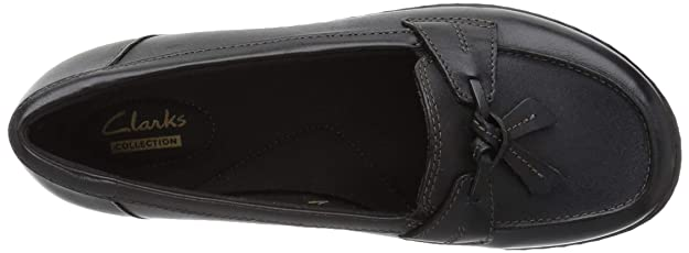 8544577d411 Clarks Women s Ashland Bubble Slip-On  Amazon.ca  Shoes   Handbags