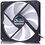 Fractal Design FD-FAN-SSR3-140-WT ventilateur, refroidisseur et radiateur