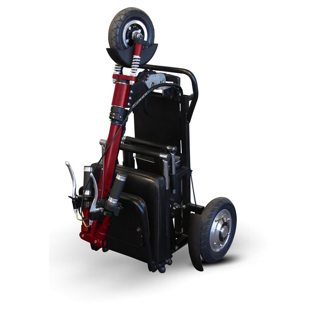 EWheels Speedy Folding Portable Scooter EW-01