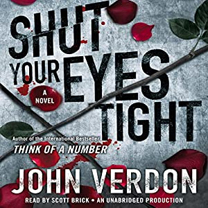Shut Your Eyes Tight Audiobook