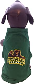 product image for All Star Dogs NCAA Baylor Bears Collegiate Dog Tank Top