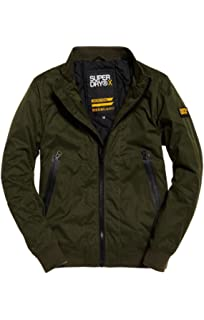 Chaqueta Hombre Bomber Amazon Para Rookiedutypatchbomber Superdry gxzqwT7c