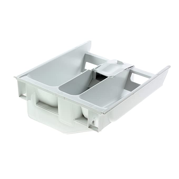 Amazon.com: Lavadora Siemens dispensador de jabón bandeja ...