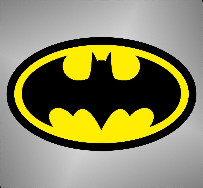 Graphic-lab Adesivo Batman Comics Cartoon Cartoni Animati Sticker