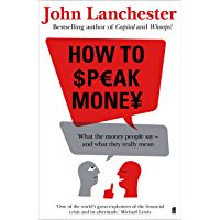 How to Speak Money (English Edition)