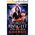 Dragon Knight (Reclaiming the Fire Book 2)