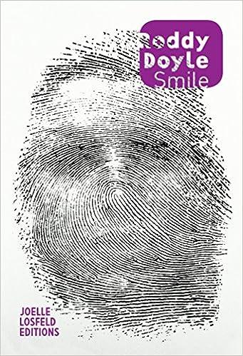 Smile - Roddy Doyle (2018) sur Bookys