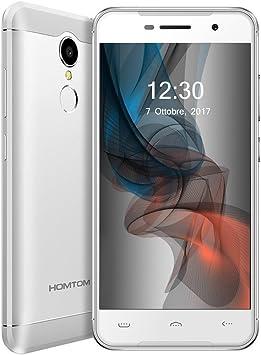 HOMTOM - HT37 Pro Smartphone de 3 GB de RAM, 32 GB de ROM, 5 ...