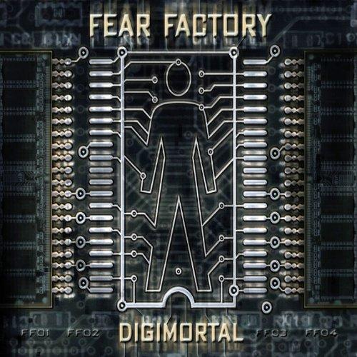 Digimortal Fear Factory