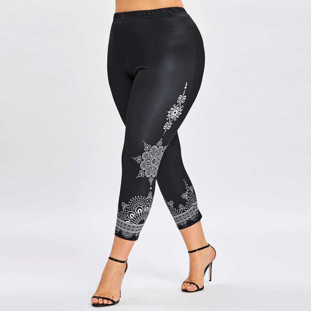 Darringls Pantalones Yoga Mujer,Pantalones Deportivos Mujer ...