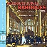 Jewish Baroque Music: Venice