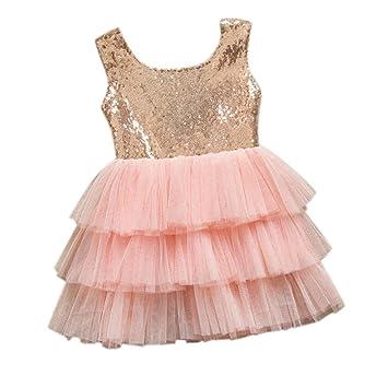 Niña princesa vestido,Sonnena ❤ ❤ ❤ lace lentejuelas vestido de capas