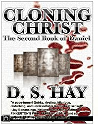 Cloning Christ: The Second Book of Daniel (English Edition)