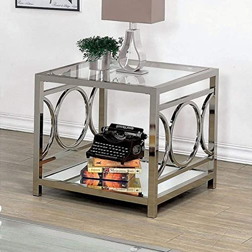 Furniture of America Rylee End Table